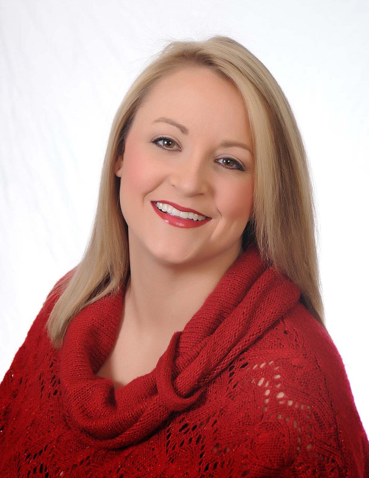 Kristen Pitts, Office Administrator