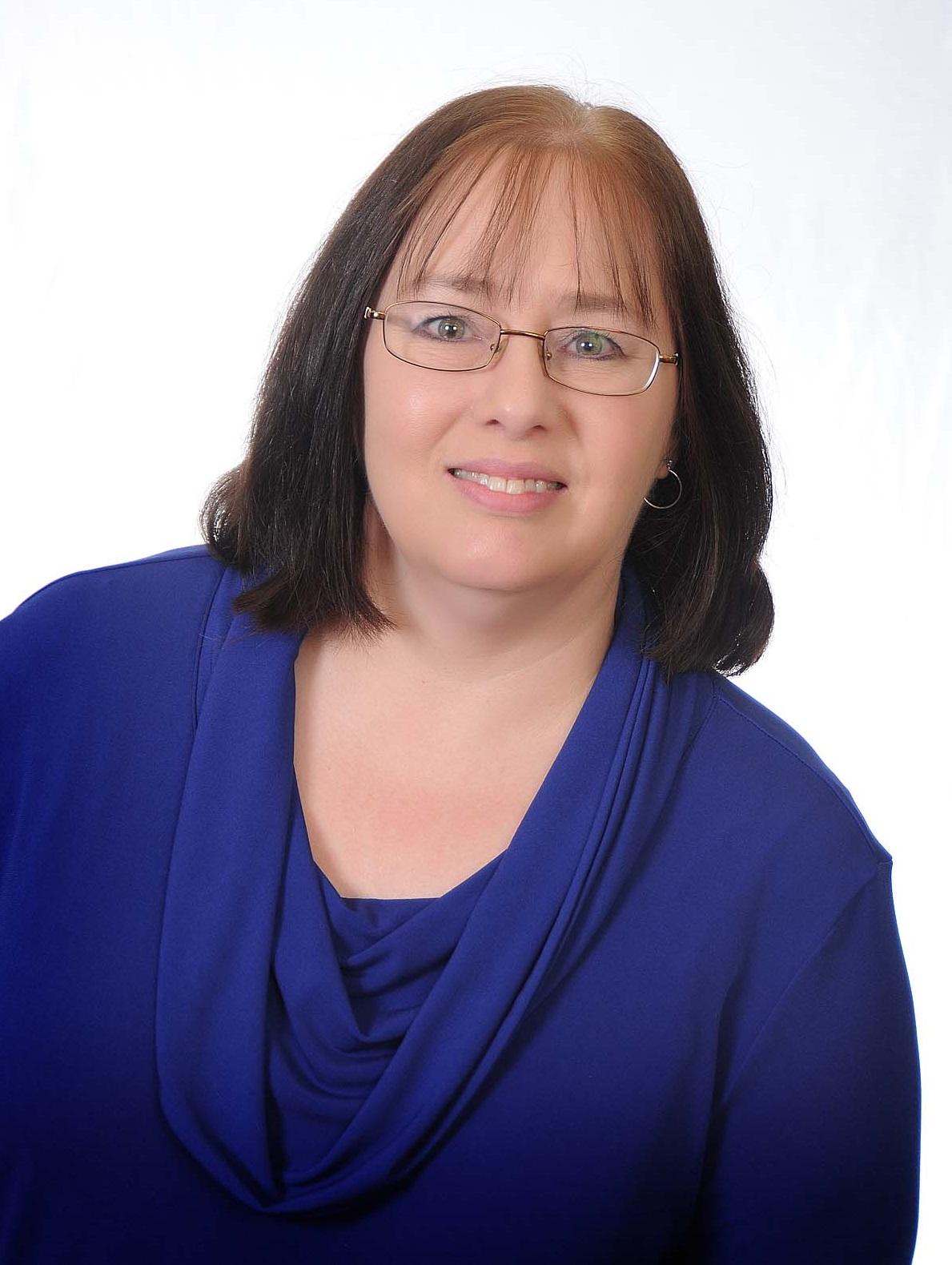 Sharon Andrews, Bookkeeping Supervisor